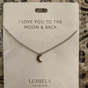 Marina De Buchi necklace
